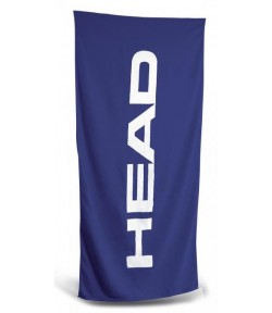 Полотенце Head Sport Cotton logo towel /455215/NV/