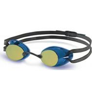 Очки для плавания Head Ultimate LSR зеркальное покрытие (451002/BL.MET)