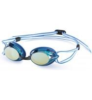 Очки для плавания Head Venom зеркальное покрытие (451004/BL.BL)