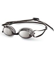 Очки для плавания Head Venom зеркальное покрытие (451004/SI.SMK)