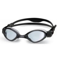 Очки для плавания Head Tiger LSR+ стандартное покрытие (451009/CLBKCL)