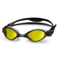 Очки для плавания Head Tiger LSR+ стандартное покрытие (451009/CLBKYW)