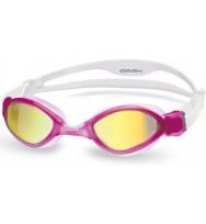 Очки для плавания Head Tiger LSR+ зеркальное покрытие (451010/CLMGCL)