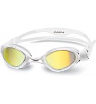 Очки для плавания Head Tiger LSR+ зеркальное покрытие (451010/CLWHCL)