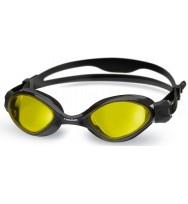 Очки для плавания Head Tiger LSR (451011/BK.YW)