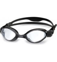 Очки для плавания Head Tiger LSR (451011/BK.CL)
