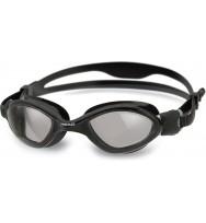 Очки для плавания Head Tiger LSR (451011/BK.SMK)