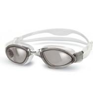 Очки для плавания Head Tiger LSR (451011/CL.SMK)