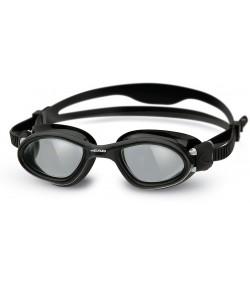 Очки для плавания Head Superflex (451012/BK.SMK)