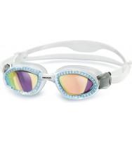 Очки для плавания Head Superflex Mirrored (451035/CL.SMK)