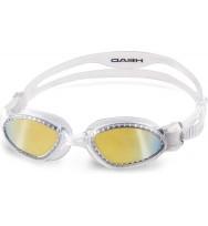 Очки для плавания Head Superflex MID Mirrored (451036/CL.SMK)
