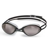 Очки для плавания Head Tiger Race Lsr+ (451037/CLBKSMK)