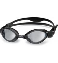 Очки для плавания Head Tiger MID Lsr (451038/BK.SMK)