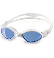 Очки для плавания Head Tiger MID Lsr (451038/WH.BL)