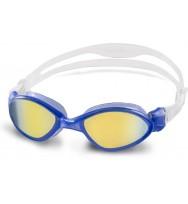 Очки для плавания Head Tiger MID зеркальное покрытие (451042/BLBL)