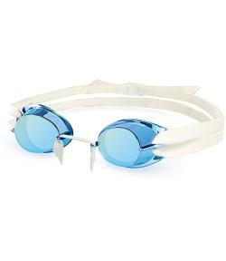 Очки для плавания Head Racer (Swedish) TPR (451047/CL.BL)