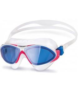 Очки для плавания Head Horizon (451052/CLWMGBL)