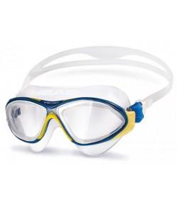Очки для плавания Head Horizon (451052/CLYBLCL)