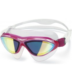 Очки для плавания Head Jaguar LSR Mirrored Pink (451006/CLMGSMK)