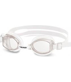 Очки для плавания Head Rocket Silicone (451043/CL.CL)