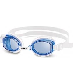 Очки для плавания Head Rocket Silicone (451043/CL.BL)