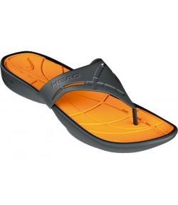 Тапочки для бассейна Head Chrono Thong (454004/BK)
