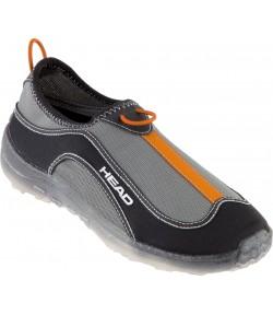 Тапочки для пляжа Head Aquatrainer (454010/BKOR)
