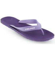 Тапочки для бассейна Head Team (454016/VIO)