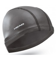 Шапочка для плавания Head Lycra Silicone (455000/BK)