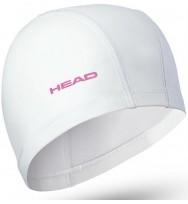 Шапочка для плавания Head Lycra PU (455001/WHPK)