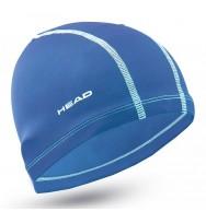 Шапочка для плавания Head Spandex Lycra Jr Cap (455126/RY.WH)