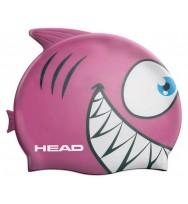 Шапочка для плавания детская Head Meteor Cap (455138/PK)