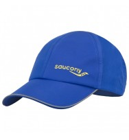 Кепка Saucony Throttle Cap /90461-COBBLY/