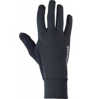 Перчатки Saucony ULTIMATE TOUCH-TEK GLOVE /90478-BK/