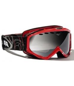 Горнолыжная маска Alpina TURBO GT /A7053-33/