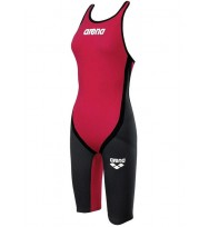Комбинезон для плавания Arena W PWSK Carbon Flex Jammer /86429-54/