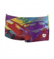 Плавки Arena M Cars Low Waist Short /20858-70/