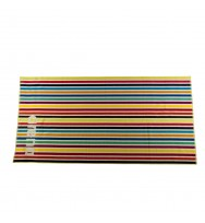 Полотенце Arena Stripes Towel /1B283-10/