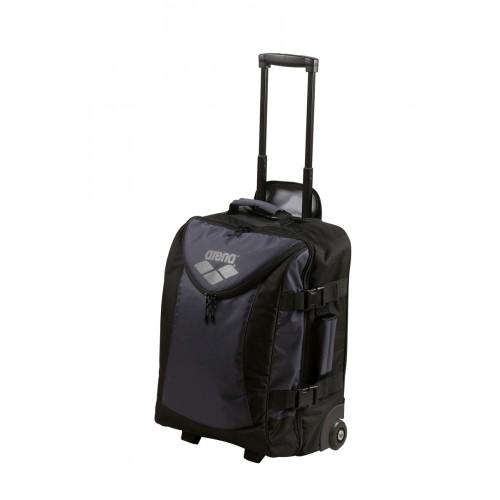 Дорожные сумки на колесах arena рюкзаки фирмы surplus