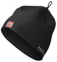 Шапка Odlo Hat Polyknit Fan /7613273700312/