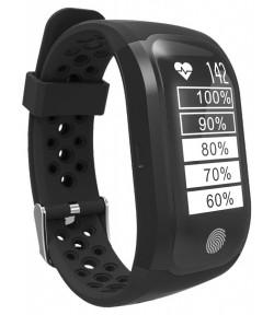Умный фитнес-браслет Makibes G03 GPS Smart Band
