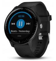 Умные часы Garmin Vivoactive 3 Music с GPS (010-01985-03)