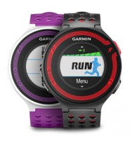 Garmin Forerunner 220 Black/Red