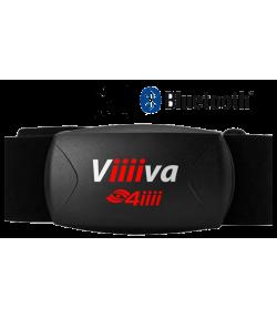 Кардиомонитор Bluetooth+ ANT+ Viiiiva