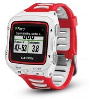 Мультиспортивные часы Garmin Forerunner 920XT White/Red w/HRM-Run