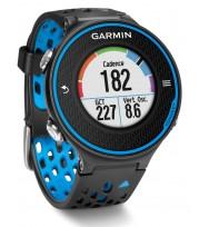 Беговой пульсометр с GPS Garmin Forerunner 620 Blue/Black Watch Only
