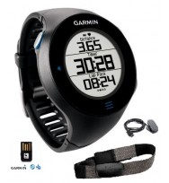 Garmin Forerunner 610 w/USB + HRM