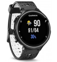 Пульсометр Garmin Forerunner 230 - Black/White