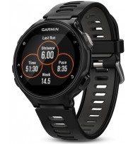 Оптический пульсометр Garmin Forerunner 735xt Black/Gray (010-01614-06)