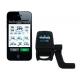Датчик вращения педалей и скорости для iPhone Wahoo Blue SC